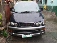 Mitsubishi Spacegear 2002 Manual Diesel FOR SALE