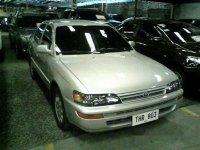 Well-kept Toyota Corolla Altis 1993 fpr sale