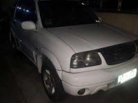 Suzuki grand vitara 2002 4x4