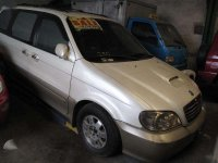 Kia Carnival 2005 AT DIESEL RUSH SALE
