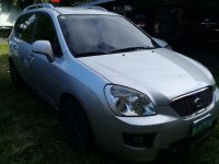 Well-kept Kia Carens 2011 for sale