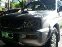 Mitsubishi Strada pick up 2004 FOR SALE