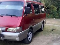 96 Kia Besta Van Local FOR SALE