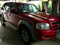 FOR SALE Ford Ranger Trekker 2008