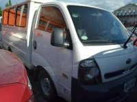 Good as new Kia K2700 HSPUR 2015 for sale