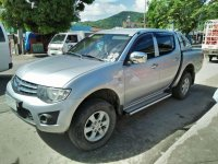 MITSUBISHI STRADA 2011 2x4 for sale