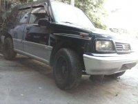 1995 Suzuki Vitara 4x4 manual gas FOR SALE