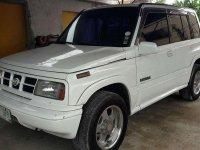 Suzuki Vitara 2002 Cebu unit FOR SALE