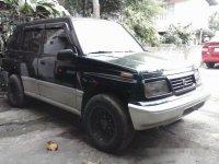 Well-maintained Suzuki Vitara 1995 for sale