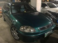 Good as new Honda Civic 1998 for sale