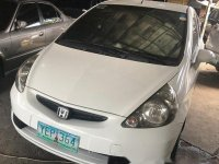 Well-maintained Honda Jazz 2006 for sale