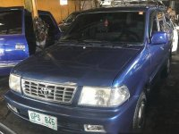 Well-maintained Toyota Revo 2002 for sale