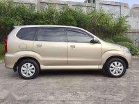 2008 Toyota Avanza G 1.5 for sale
