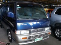Good as new Nissan Urvan 2001 for sale