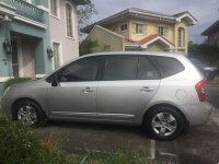 Good as new Kia Carens 2011 for sale