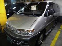 Mitsubishi Spacegear 2006 for sale
