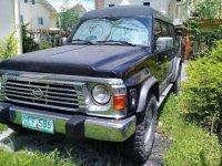 95 Nissan Patrol safari P260000 FOR SALE