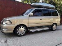 FOR SALE 2003 Toyota Tamaraw fx diesel
