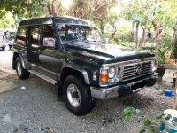 Nissan Patrol GQ 1995 for sale