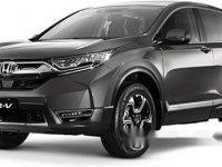 Honda Cr-V Sx 2018