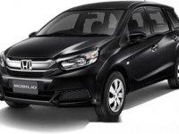 Honda Mobilio Rs Navi 2018