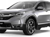 Honda Cr-V S 2018