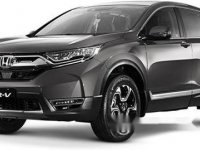 Honda Cr-V V 2018