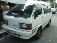 Toyota Lite ace 1996 white for sale