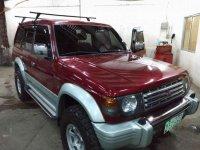 1997 Mitsubishi Pajero Local 4x4 FOR SALE