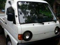 Suzuki Carry 2008 4x2 F6 Dropside White For Sale