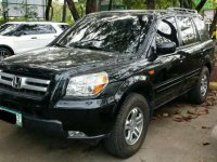 Honda Pilot (re priced) 2007 for sale