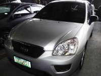 2012 Kia Carens Automatic Diesel well maintained for sale
