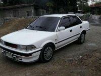 Toyota Corolla Small Body GL 1991 FOR SALE
