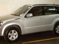 Well-kept Suzuki Grand Vitara 2006 for sale