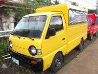 Suzuki passenger multicab type14 seaters