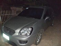 Kia Caren 2011 AT CRDi In Good Condition For Sale