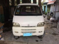 Chana Double Cab Pick-up 1.3 White For Sale