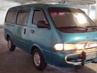 Kia Pregio 2001 for sale