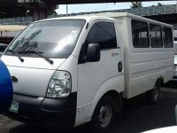 2009 Kia K2700 4x2 Manual Diesel - Automobilico SM City Bicutan