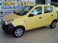 Suzuki Alto 2018 for sale