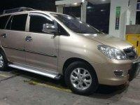 Toyota Innova 2012 for sale
