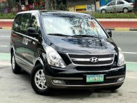 Hyundai Grand Starex 2009 GOLD
