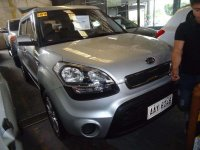 2014 Kia Soul LX 1.6 AT Gas for sale