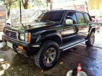 1998 Mitsubishi Strada 4WD and 1997 Mitsubishi Pajero Local for sale