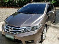 Honda City 2012