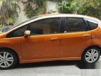 Well-kept Honda Jazz 2013 for sale