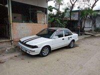 Toyota Corolla 91 model for sale