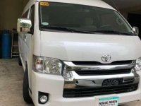 Toyota hiace LXV for sale in banilad cebu city