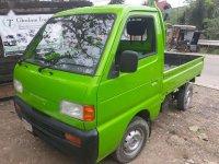 1995 Suzuki Multicab green for sale