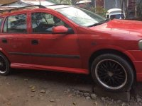 Opel Astra 2000 (Bulacan) for sale